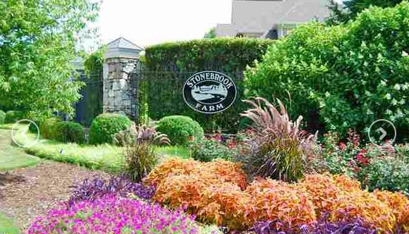 Neighborhoods in Greenville SC